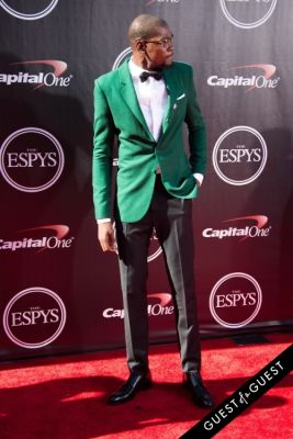 kevin durant in The 2014 ESPYS at the Nokia Theatre L.A. LIVE - Red Carpet