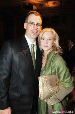 kevin dwyer in New York Junior League's 11th Annual Spring Auction