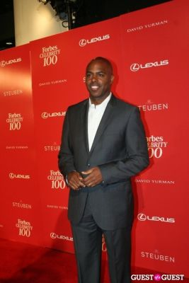 kevin frazier in Forbes Celeb 100 event: The Entrepreneur Behind the Icon