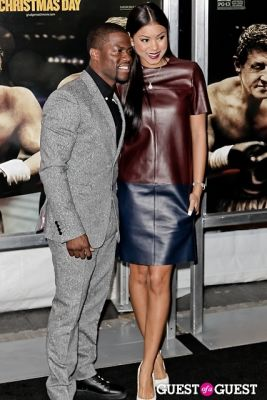 eniko parrish in Grudge Match World Premiere