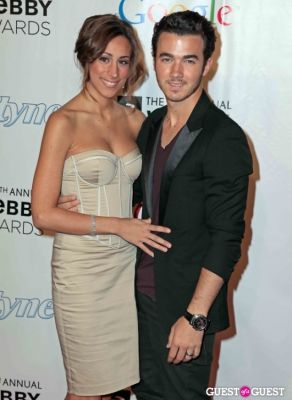 kevin jonas in Us Weekly's Most Stylish New Yorkers