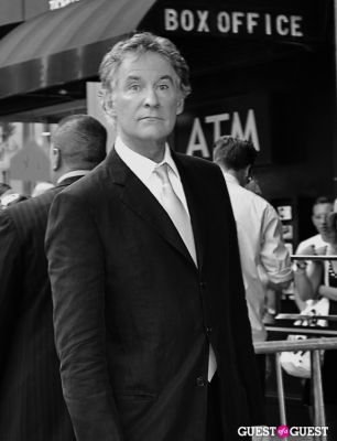 kevin kline in The Extra Man Premiere Starring Katie Holmes