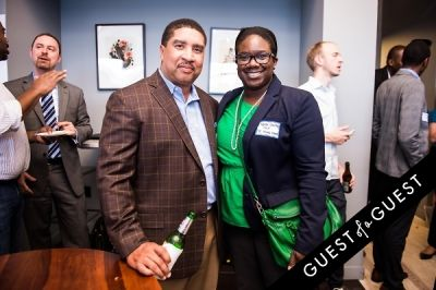 kevin mills in DC Tech Meets Muriel Bowser