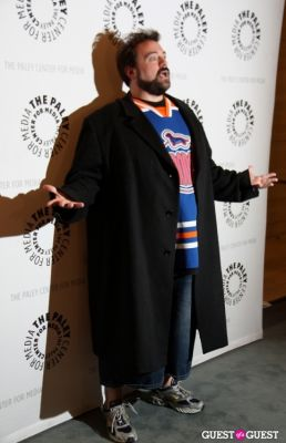 "kevin smith in Premiere Event: ""Batman: The Dark Knight Returns, Part 2"""