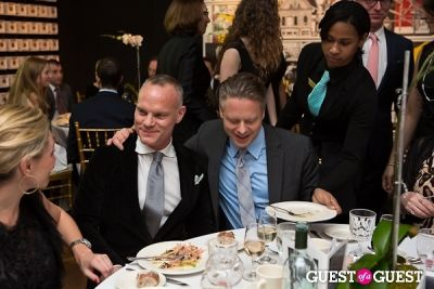 kevin de-i-aigle in New York's Kindest Dinner Awards