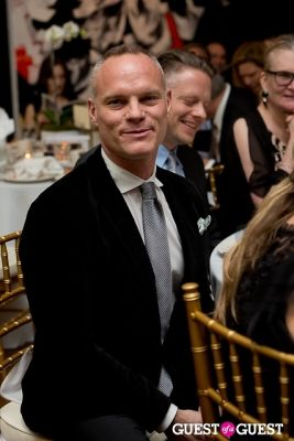 kevin de-l-aigle in New York's Kindest Dinner Awards