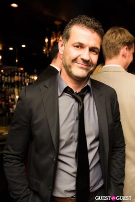 khaled hosseini in World Refugee Day Concert