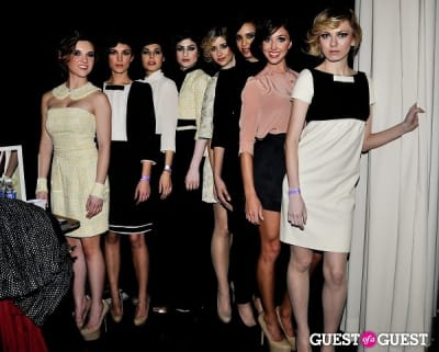 khalen storm-dietz in Fame Rocks Fashion Week 2012 Part 1
