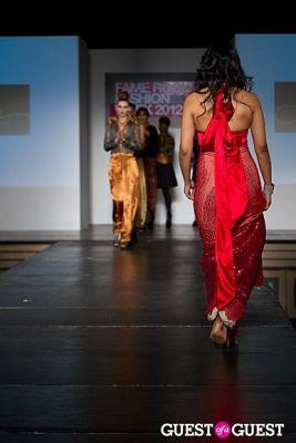 khalen storm-dietz in Fame Rocks Fashion Week 2012 Part 11