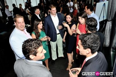 charles beda in Children of Armenia Fund Annual Summer Soiree