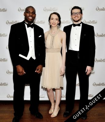 khary ward in Quadrille 3rd Annual Spring Soiree
