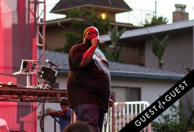 killer mike in Sunset Strip Music Festival - Los Angeles, CA