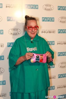 kim hastreiter in PAPER's 13th Annual Beautiful People Party