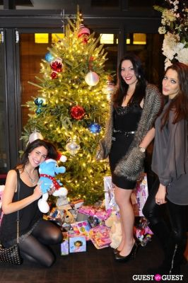 kim maresca in Celebrate Your Status w/ Status Luxury Group & Happy Hearts Fund