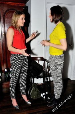 molly siems in Dom Vetro NYC Launch Party Hosted by Ernest Alexander