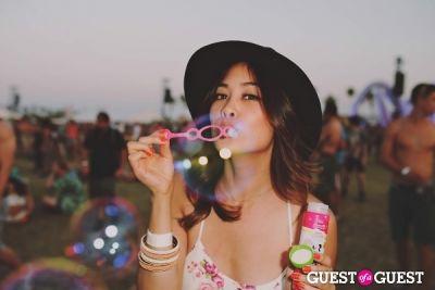 kimberly ann-nguyen in Coachella 2014 Weekend 2 - Sunday