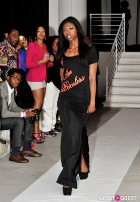 kimberly david in Trendsetter's Ball