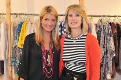 VIP Stylist Kimberly Garrett Hosts A Shopping Event