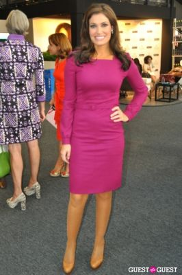 kimberly guilfoyle in From The Tents 2011