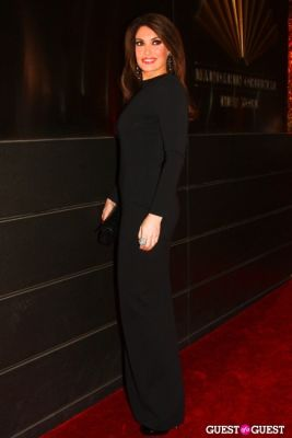 kimberly guilfoyle in New Yorkers For Children Spring Dance To Benefit Youth in Foster Care