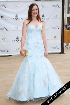 kimberly hale in American Ballet Theatre's Opening Night Gala