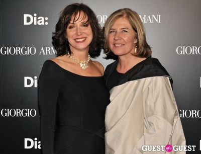 susan sayre-batton in DIA Art Foundation 2011 Fall Gala