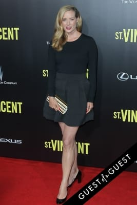 kimberly quinn in St. Vincents Premiere