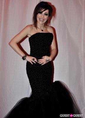 kindra stroud in Fame Rocks Fashion Week 2012 Part 1