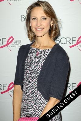 kinga lampert in Breast Cancer Foundation's Symposium & Awards Luncheon