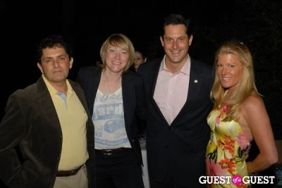tina gagne in Jen Danzi's Victory Cup Kickoff Party