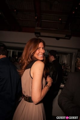 kirsten sarkisian in Los Angeles Ballet Cocktail Party Hosted By John Terzian & Markus Molinari