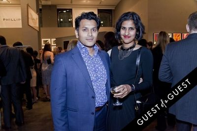 kirti kachala in Hadrian Gala After-Party 2014