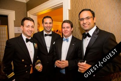 kishore thota in Sweethearts and Patriots Annual Gala