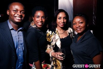 kojo in Cocody Productions and Africa.com Host Afrohop Event Series at Smyth Hotel