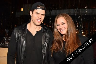 kris humphries in Asellina 4 Year Anniversary Party