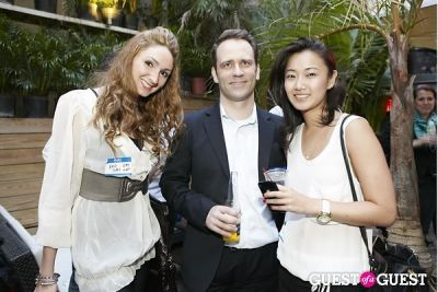kris ruby in Digg.com Hosts a Coctail Party