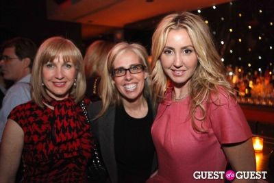 krissy meehan in Real Housewives of New York City New Season Kick Off Party