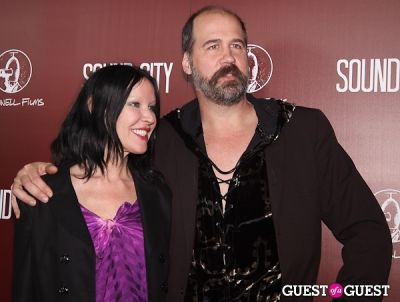krist novoselic in Sound City Los Angeles Premiere