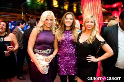 josie taylor in Hot 100 Party @ Capitale