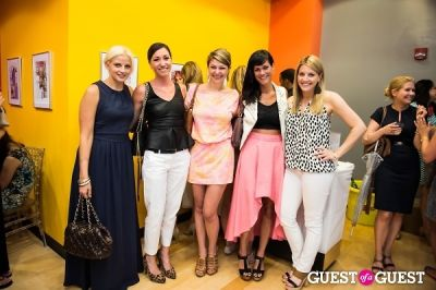 krista johnson in Shobha DC Grand Opening