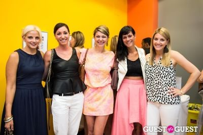 maggie pitts in Shobha DC Grand Opening