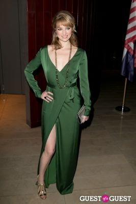 kristen connolly in Netflix Presents the House of Cards NYC Premiere