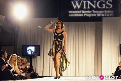 kristen murdock in Luke's Wings 4th Annual Fashion Takes Flight
