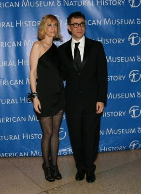 fred armisen in The Museum Gala - American Museum of Natural History