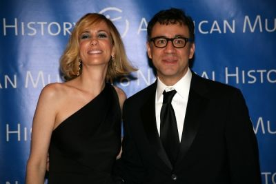 kristen wiig in The Museum Gala - American Museum of Natural History