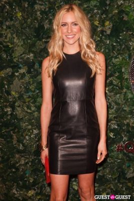 kristin cavallari in QVC Red Carpet Style