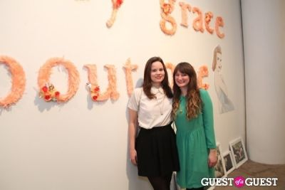 kristin eddington-and-clarissa-roudabush-from-blow-up! in Audrey Grace Pop-Up Boutique