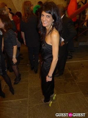 kristin paquette in Whitney Biennial 2012 Opening Reception