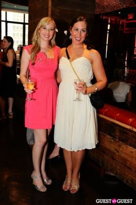 kristina baron in WGIRLS NYC Presents Sunset On The Hudson Benefiting Sunrise Day Camp