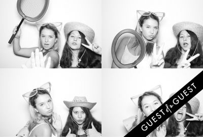 kristina cullinane in IT'S OFFICIALLY SUMMER WITH OFF! AND GUEST OF A GUEST PHOTOBOOTH